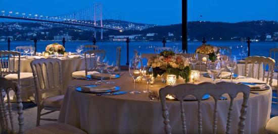 래디슨 블루 보스포러스 호텔, 이스탄불
