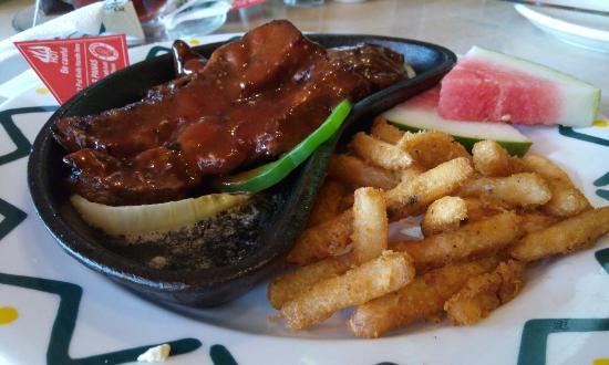 American Grill - Sabang