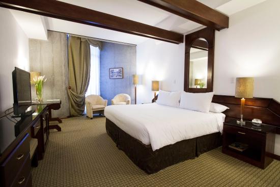 Radisson Hotel San Jose Costa Rica: Standard Room-King