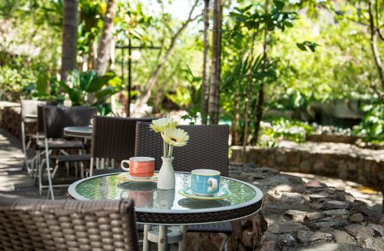 Radisson Hotel San Jose Costa Rica: MJM