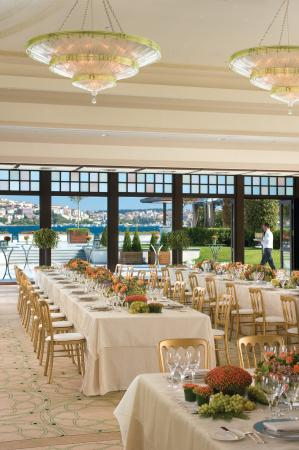 Four Seasons Istanbul at the Bosphorus: Bosphorus Ballroom
