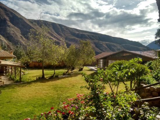 Hotel Hatun Valley