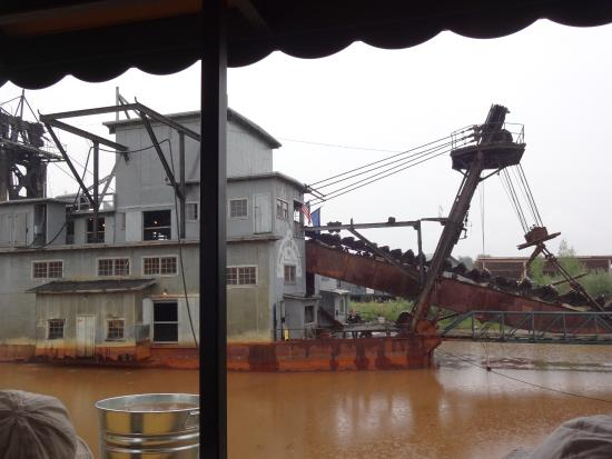 picture of gold dredge 8 fairbanks tripadvisor gold dredge 8 sciox Images