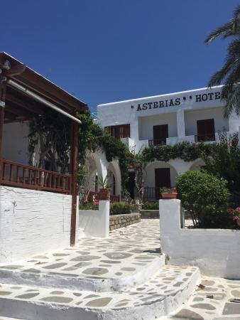 Hotel Asterias: photo4.jpg
