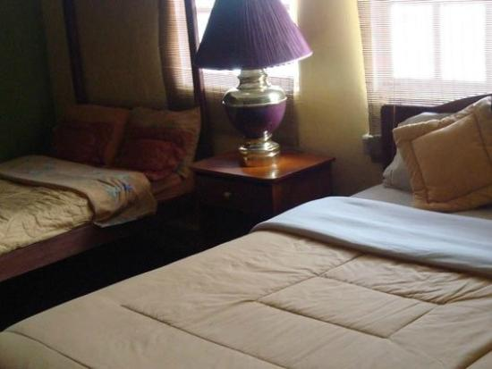 Korianka Hotel : yo lo decore