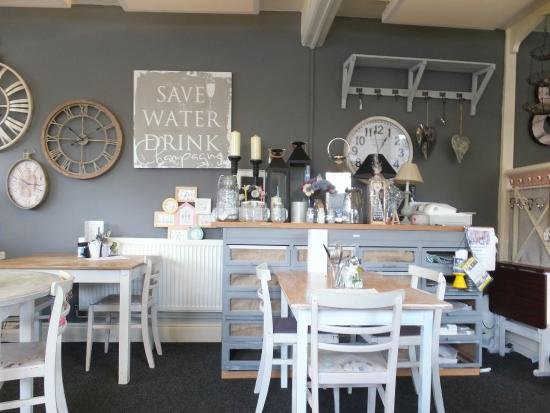 Padiham, UK: Cafe Mooch