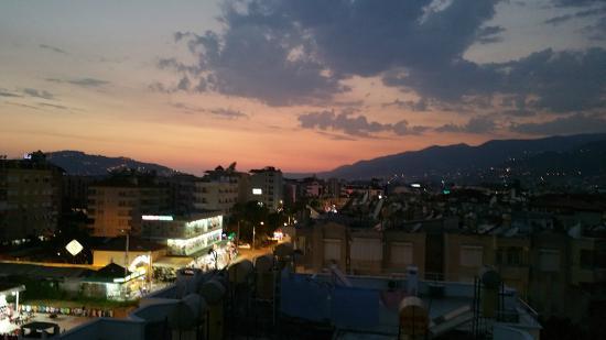 Mitos Apartotel: Alanya-Oba