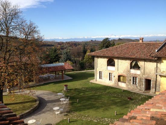 Hotel Relais Montemarino