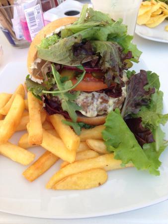 Fresh Food Cafe: photo0.jpg