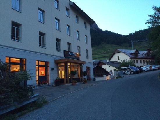 Ardez, Schweiz: photo0.jpg