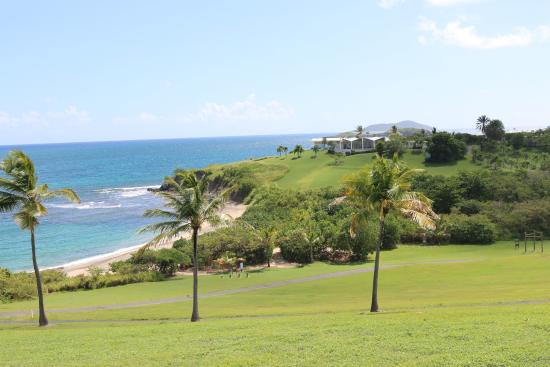 Buccaneer Golf Course: Course pic