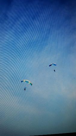 Addison, VT: Vermont Skydiving Adventures
