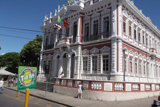 Palacete Misael Tavares
