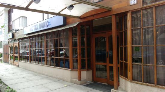 Hotel Bohio