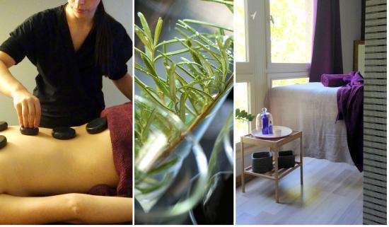 Bio'Etic massage