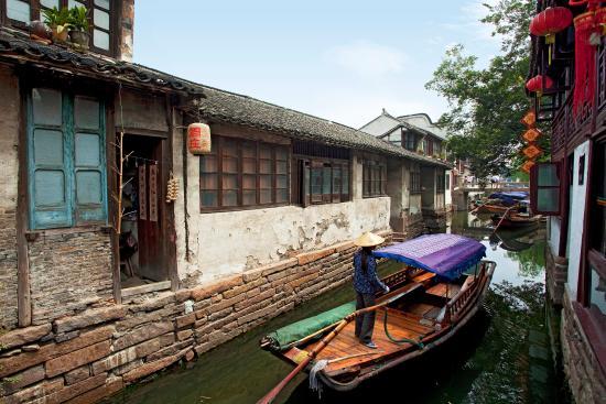 U897f U5f0f U4e0b U5348 U8336 - Picture Of Fairmont Yangcheng Lake  Kunshan