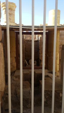 Petra verdensarvsted: Petra