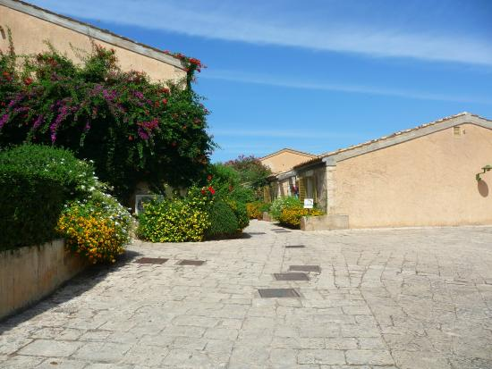 Villaggio photo de club med kamarina ragusa tripadvisor for Villaggio kamarina