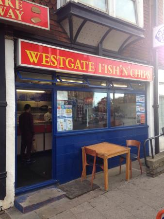 Westgate Fish 'N' Chips