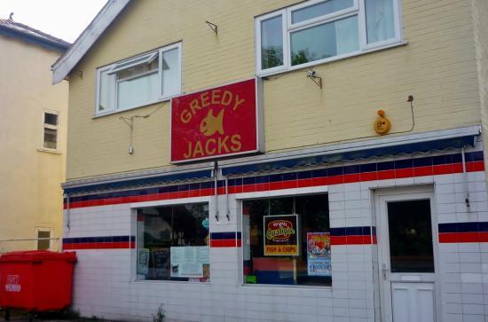 Greedy Jacks