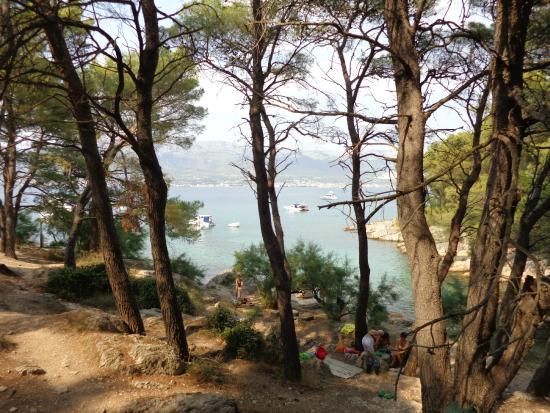 Marjan Park