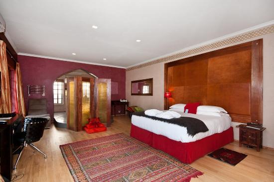 Singa Lodge: Room