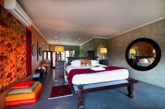 Singa Lodge: Room