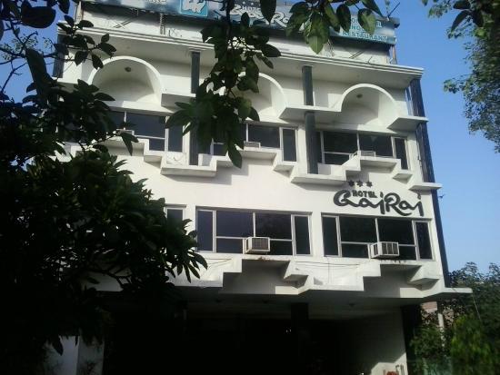 Gajraj Hotel