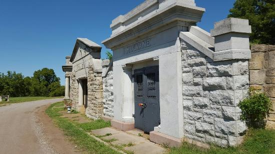 Topeka Cemetery Association