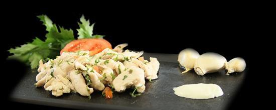 De La Cuisine Libanaise Finement Préparée Picture Of Libanshop