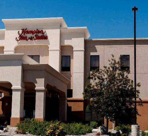 Photo of Hampton Inn and Suites Riverton