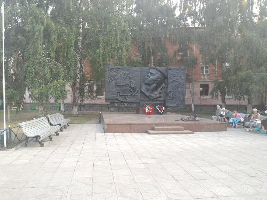 Nikonov Memorial