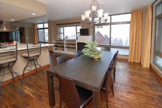 The Lowell Condominiums: Lowell Avenue Unit MLSHIDROOMdiningroom