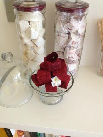 คิลเคนนี, ไอร์แลนด์: Handmade Marshmallows
