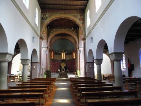 Wallfahrtskirche Maria in der Wiese