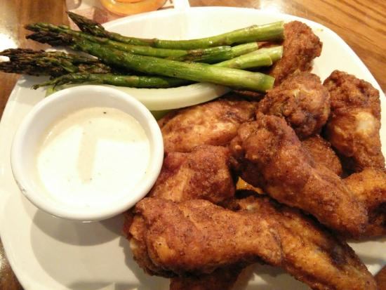 recipe: outback steakhouse grilled asparagus [14]