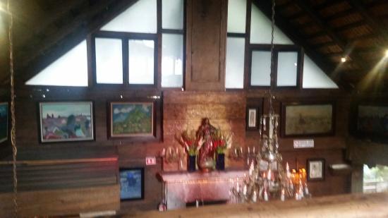 restaurant decoration - Picture of Emilianos, Morelia - TripAdvisor