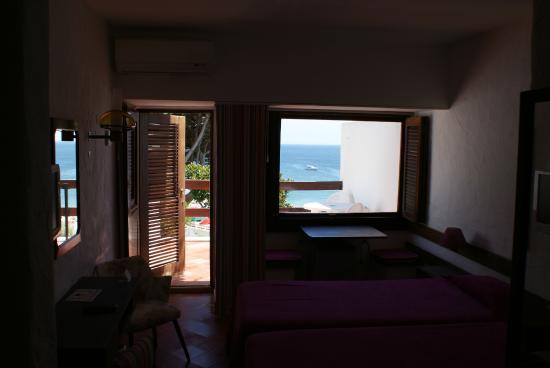 Hotel do Mar: Habitación