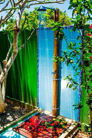 Villa Baoba: Suíte Quadrupla Solarium
