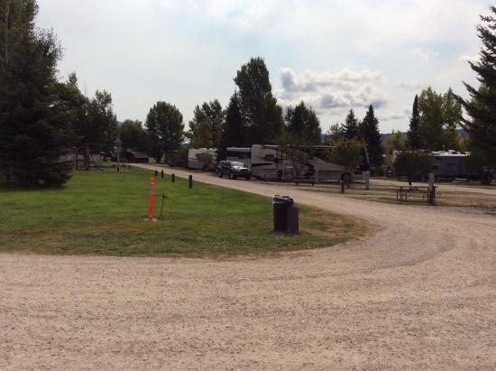 Teton Valley RV Park