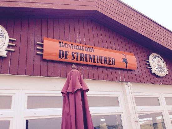 Restaurants Und Cafe Amrum