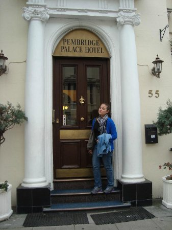 Pembridge Palace Hotel London Tripadvisor