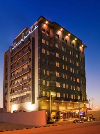 Coral Jubail Hotel : JUBAIL
