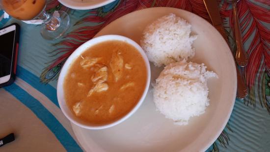 Mongkut Thai Restaurant