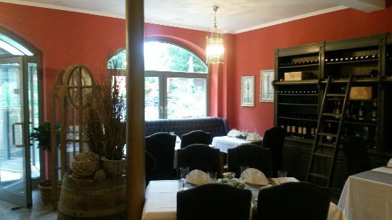 Restaurant & Cafe Parkschlosschen