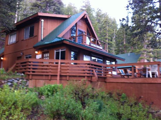 Crystal Crag Lodge Prices Amp Reviews Mammoth Lakes Ca