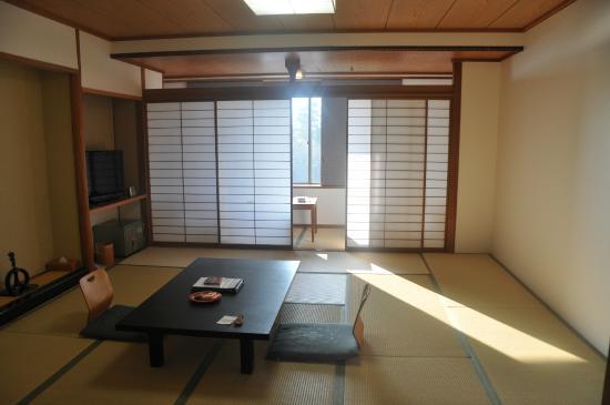 Miyajima Hotel Makoto Chambre