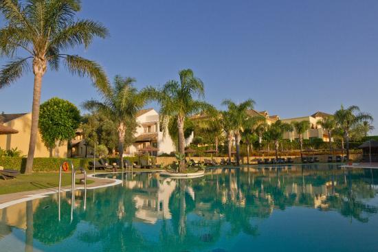 Hotel Almenara Resort: Pool