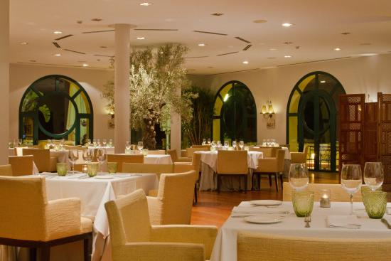 Hotel Almenara Resort : Gaia