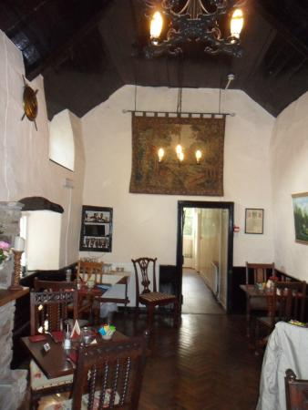 The Stag Hunters Hotel: chapel priate party room